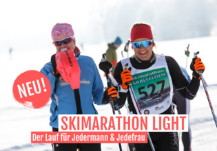 Skimarathon light